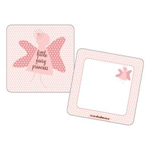 Little Fairy Princess Gift Tags