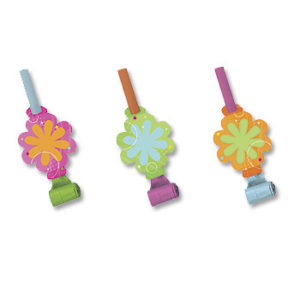Retro Disco Party blowouts