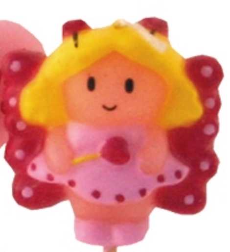 Butterfly Fairy Princess Candle