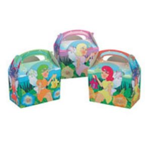 Fairy Party Cupcake Loot boxes