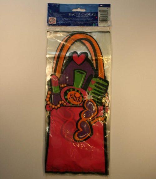 Handbag loot gift bags