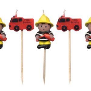 fireman candles