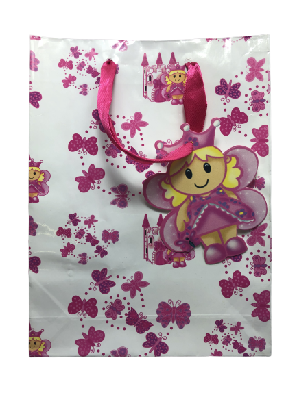 Fairy Princess Loot Bags