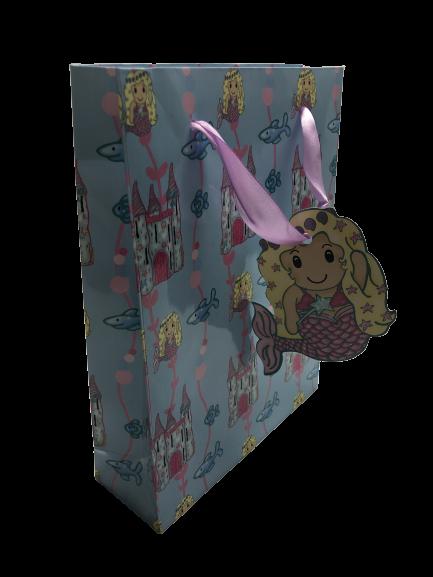 Mermaid Loot Bags