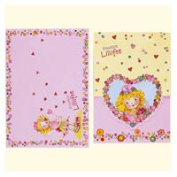 princee lillifee invitations