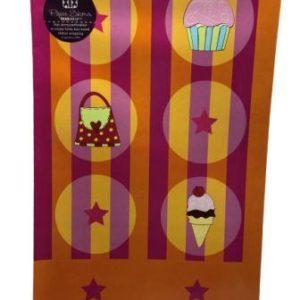 Princess Baby Shower Gift Wrap Sheet