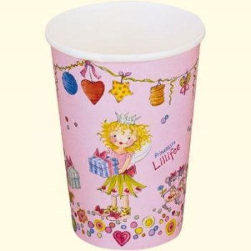 Princess Lillifee Paper cups