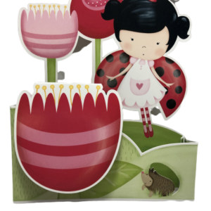Fairy Garden Party invitations