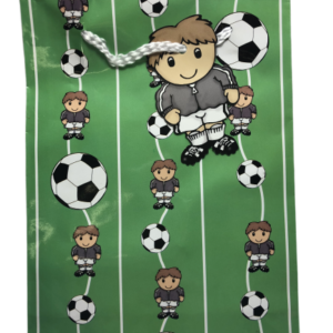 Soccer Football Loot Bags