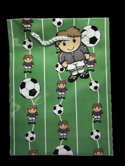 Soccer Football Loot Bags