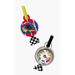 Car Racing Party Blowouts