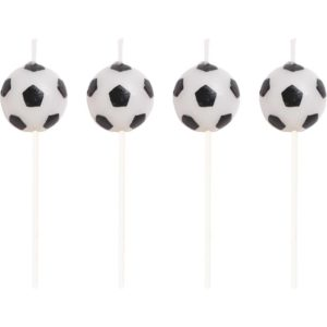 Soccer Ball Football candles
