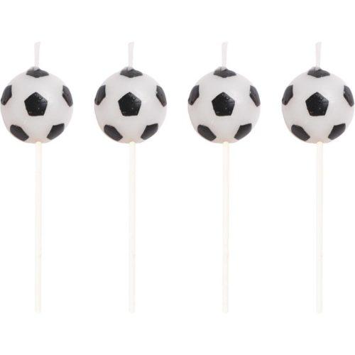 Soccer Ball Football candles